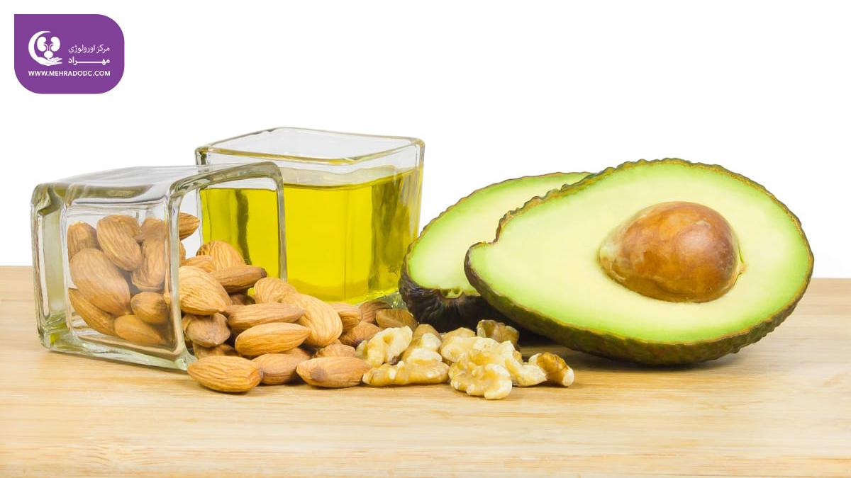 درمان طبیعی برای بزرگی پروستات